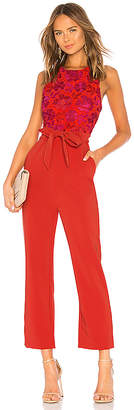 Lovers + Friends Gardanome Jumpsuit