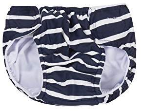 Steiff Boy's Schwimmwindel 6837710 Swim Trunks,9-12 Months
