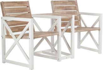 Safavieh Jovanna 2 Seat Bench