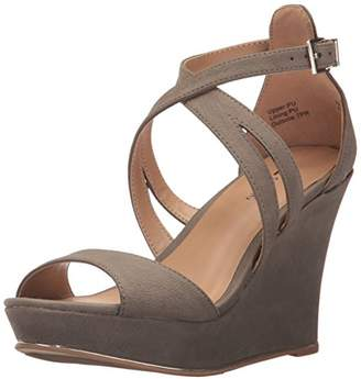 Call it SPRING Women's Herde Wedge Sandal