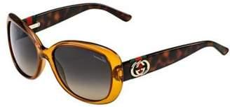 Gucci Women's GCC3644S Sunglasses