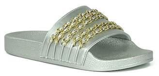 Refresh Sandy Slip-On Sandal