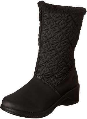 totes Women's Nancy Cold Weather Boot