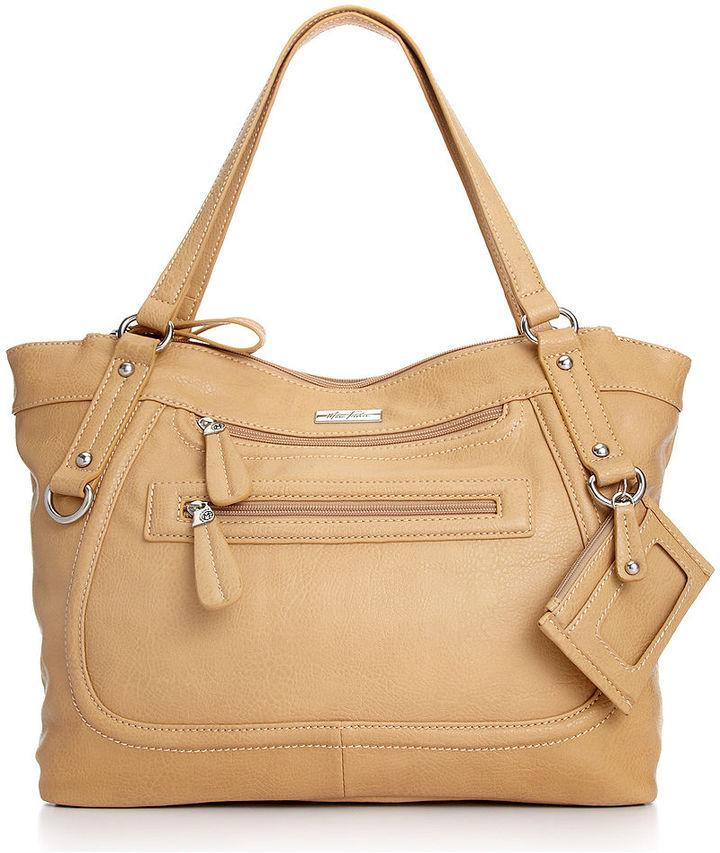 Marc Fisher Handbag, Function Junction Tote