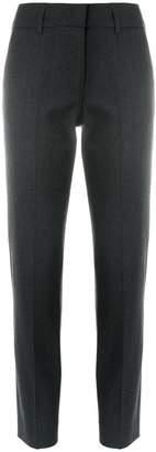 Piazza Sempione cropped suit trousers