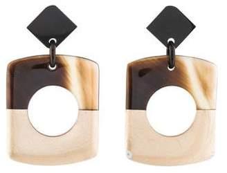Hermes Dalva Earrings