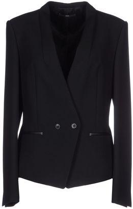 BOSS BLACK Blazers $345 thestylecure.com