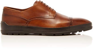 Bally Reigan Leather Dress Shoe