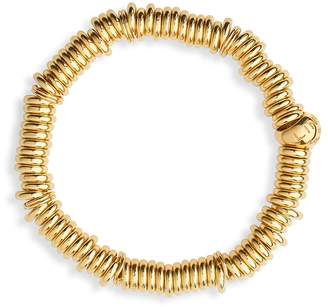 Links of London 18K Gold & Sterling Silver Sweetie Core Bracelet