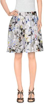 Elizabeth and James Mini skirts