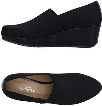 Audley Loafers - Item 11366338FH