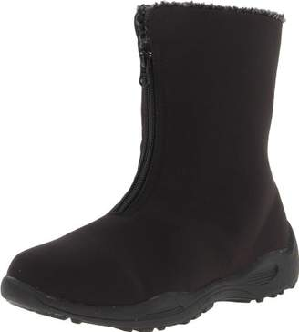 Propet Women's Madison Mid Zip Boot
