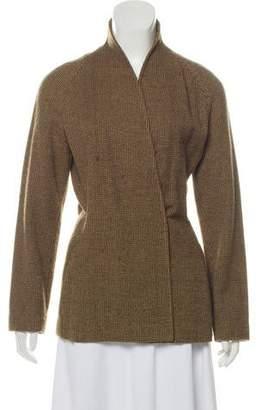 Ralph Lauren Structured Knit Cardigan