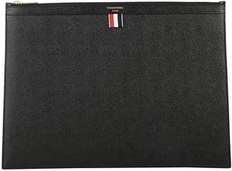 Thom Browne Laptop Case,