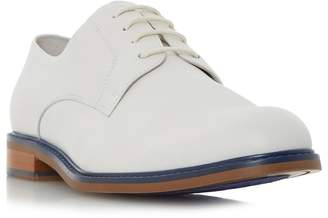 Dune White 'Pacific' Colour Pop Rand Gibson Shoe