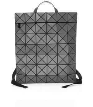Bao Bao Issey Miyake Large Flat Backpack