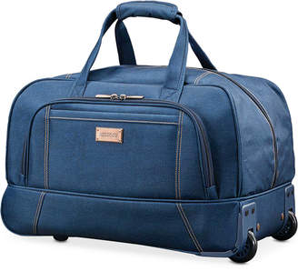 """American Tourister Belle Voyage 20"""" Wheeled Duffel Bag"""