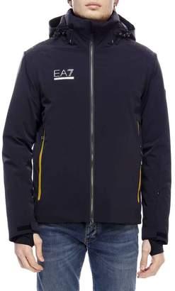 EA7 Jacket Jacket Men Ea7