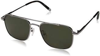 Calvin Klein Unisex Ck2150s Navigator Sunglasses Aviator
