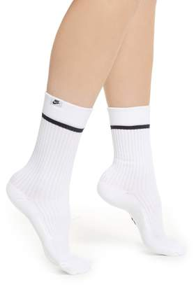Nike 2-Pack SNKR Sox Essential Crew Socks