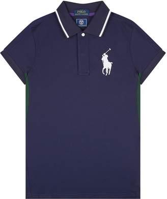 Ralph Lauren Wimbledon Polo Shirt