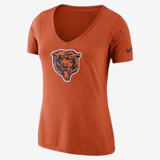 Nike Women's T-Shirt Historic (NFL Bears)