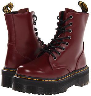 Dr. MartensDr. Martens Jadon 8-Eye Boot