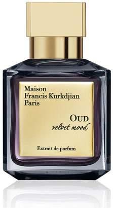 Francis Kurkdjian Oud Mood Velvet Extrait de Parfum
