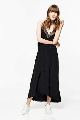 Zadig & Voltaire Risty Jac Deluxe dress
