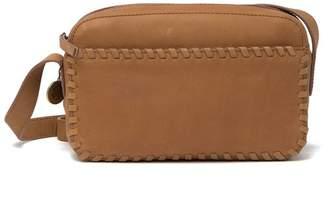 Lucky Brand Mimi Leather Crossbody