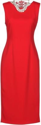 Cristinaeffe Knee-length dresses