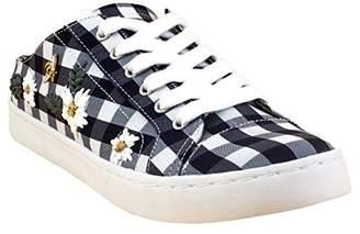 Betsey Johnson Women's Edna Sneaker