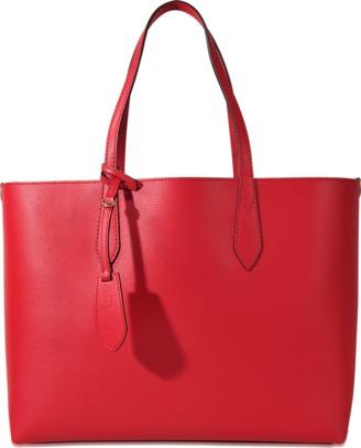 Burberry Medium Reverse T bag $995 thestylecure.com