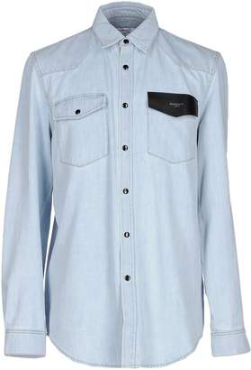 Givenchy Denim shirts - Item 42538517KF