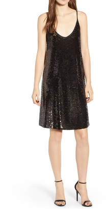 Bishop + Young After Hour Sequin Mini