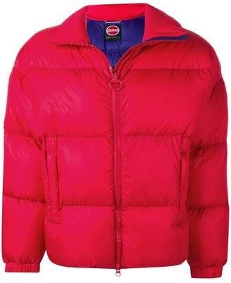 Colmar oversized padded jacket