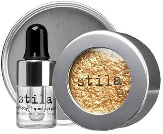 Stila Magnificent Metals Foil Finish Eye Shadow - Metallic Gilded Gold
