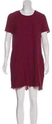 Current/Elliott Knee-Length Casual Dress