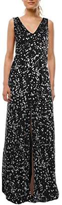 Parker Women's Glacier Printed Sleeveless Gown