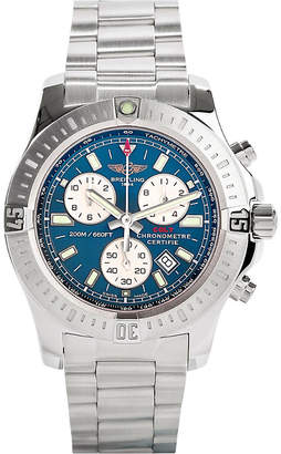 Breitling A7338811/c905 173a colt chronograph automatic stainless steel watch