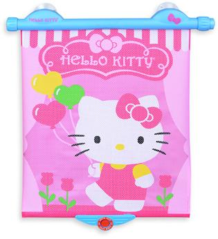 Hello Kitty Munchkin Safety Sun Block Shade