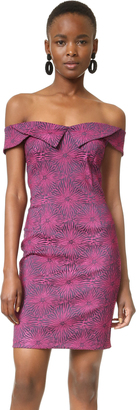 Opening Ceremony Medallion Mini Dress $495 thestylecure.com