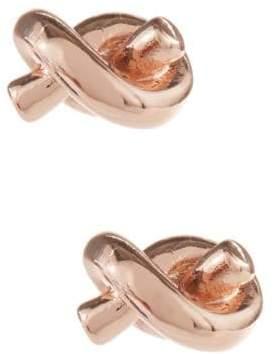 Kate Spade Sailors Knot Stud Earrings