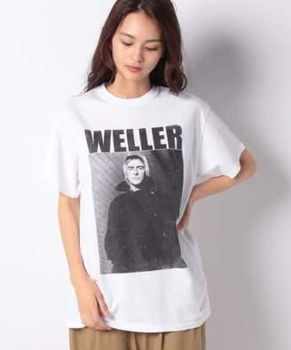 And A (アンド エー) - And A The JAM/ザ・ジャム WELLER ウェラー 半袖プリントTシャツ THE TEE/ザ・ティー