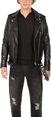 IRO Leo Biker Jacket