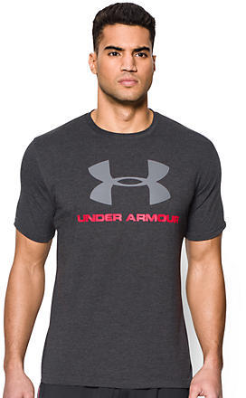 Under Armour UA Sportstyle Logo T-Shirt