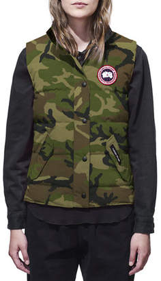 Canada Goose Freestyle Puffer Vest