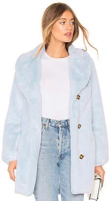 Majorelle Brinley Coat