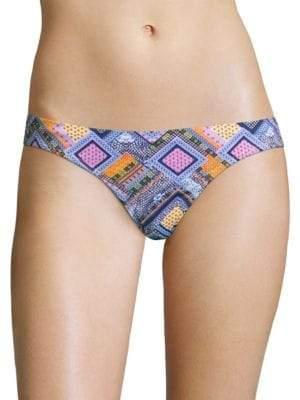 Miranda Fressia Bandeau Bikini Bottom