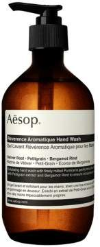 Aesop Reverence Aromatique Hand Wash/16.9 oz.